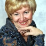 Алферова Светлана Юрьевна