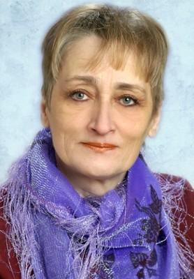 Баранюк Елена Ивановна