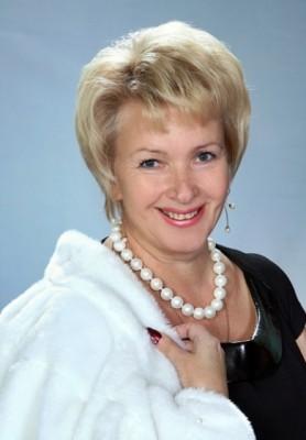 Гордеева Ольга Вячеславовна
