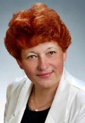 Казарцева Наталья Михайловна