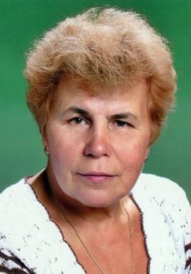 Сергеева Ольга Владимировна